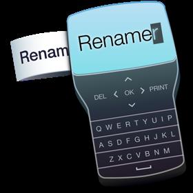 [MAC] Renamer 6.0.3 macOS - ENG