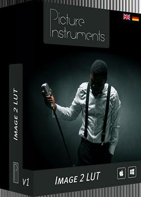 [PORTABLE] Picture Instruments Image 2 LUT Pro v1.0.9 64 Bit - Eng
