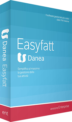 Danea Easyfatt Enterprise 2017 v35b Build 6001 DOWNLOAD PORTABLE ITA