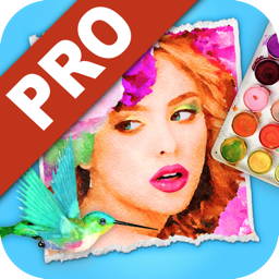 [MAC] Jixipix Watercolor Studio v1.2.6 - Eng