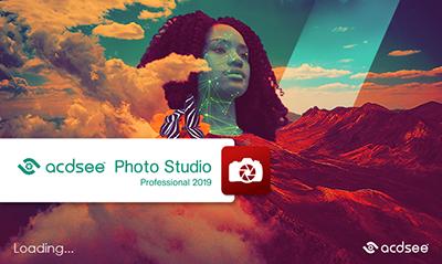 ACDSee Photo Studio Professional 2019 v12.0 Build 1132 x64 - ENG