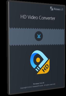 Aiseesoft HD Video Converter 9.2.22 - ENG