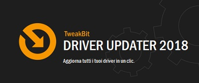 [PORTABLE] TweakBit Driver Updater v2.0.1.4 - Ita