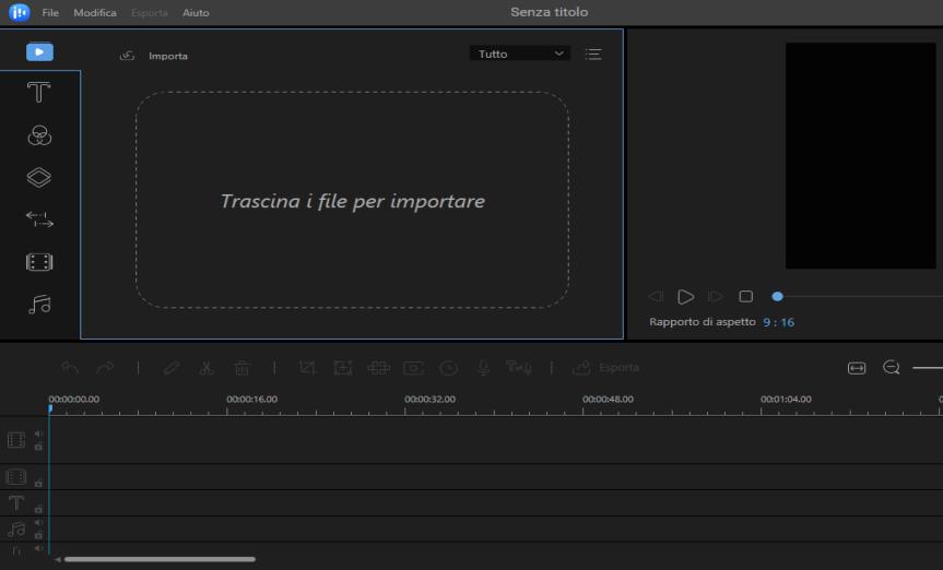 [PORTABLE] EaseUS Video Editor 1.5.6.9 Portable - ITA