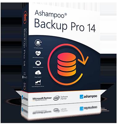 [PORTABLE] Ashampoo Backup Pro v14.0.4 64 Bit   - Ita