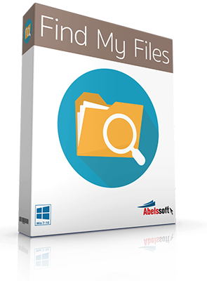 Abelssoft Find My Files 2019.1.01 Build 113 - Eng