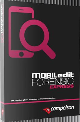 MOBILedit Forensic Express Pro 7.0.2.16772 - ENG