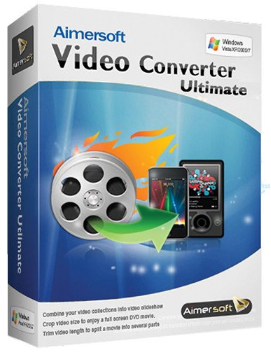 [PORTABLE] Aimersoft Video Converter Ultimate 11.2.0.231 Portable - ITA