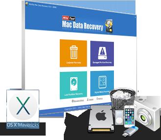 [MAC] MiniTool Mac Data Recovery Personal 3.0.2 MacOSX - ENG