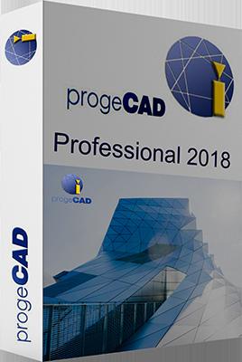 progeCAD 2018 Professional v18.0.8.29/30 - Ita
