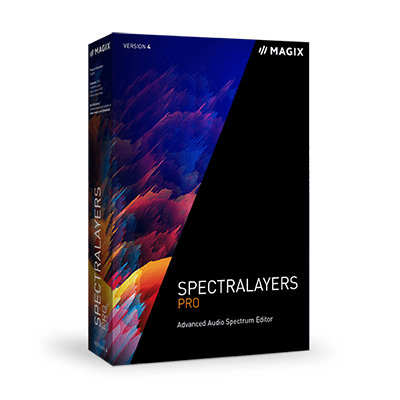 Magix Spectralayers Pro v4.0.63 DOWNLOAD MAC ENG