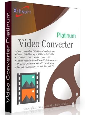 [PORTABLE] Xilisoft Video Converter Platinum 7.8.24 Build 20200219 Portable - ITA