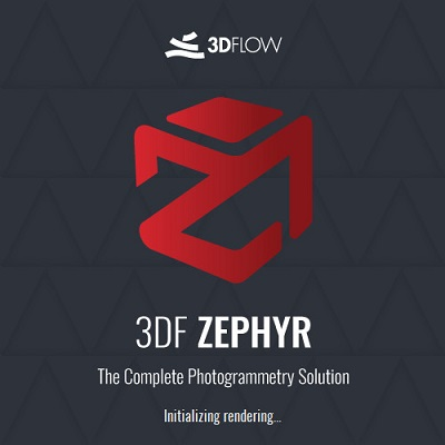3DF Zephyr v6.002 x64 - ITA