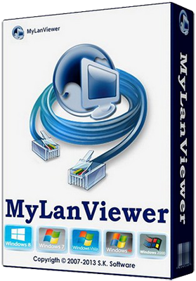 [PORTABLE] MyLanViewer 4.23.0 Enterprise Portable - ENG