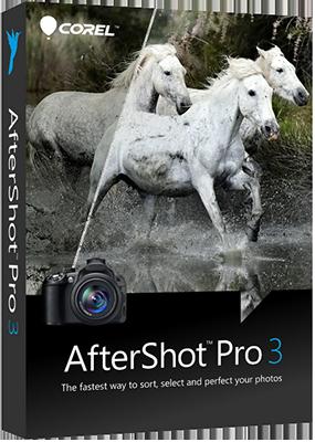 [MAC] Corel AfterShot Pro 3.6.0.380 macOS - ENG
