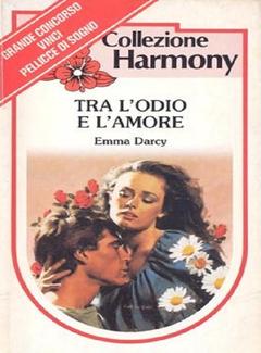 Emma Darcy - Tra l'odio e l'amore (1985)
