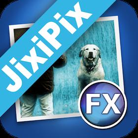 JixiPix Premium Pack v1.1.6 - Eng