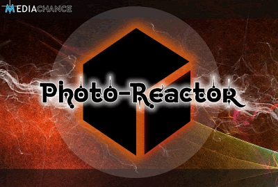 MediaChance Photo Reactor v1.3 - Eng