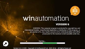 WinAutomation v6.0.3.4240 - Eng