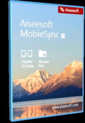 Aiseesoft MobieSync 2.0.16 - ENG