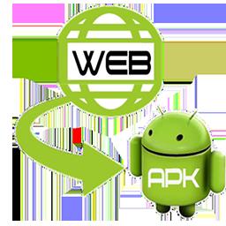 Website 2 APK Builder Pro v3.3 - Eng