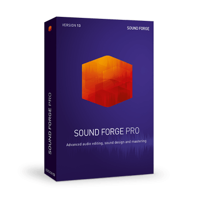 [PORTABLE] MAGIX SOUND FORGE Pro 15.0.0.57 x64 Portable - ENG