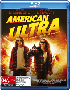 American Ultra (2015).mkv MD MP3 1080p BluRay - ITA
