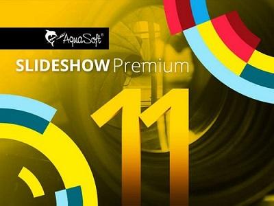 AquaSoft SlideShow Premium 11.8.05 - ENG