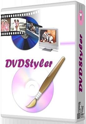 DVDStyler v2.9.6 - Ita