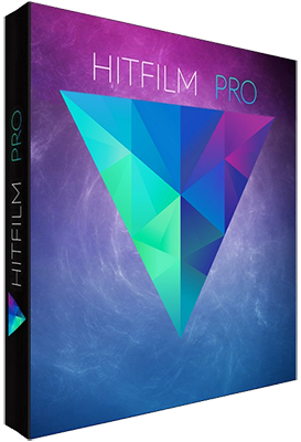 FXhome HitFilm Pro 2017 v5.0.6511.32872 64 Bit DOWNLOAD ENG