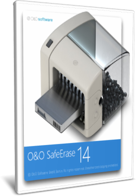 O&O SafeErase Professional 14.5 Build 560 - ENG