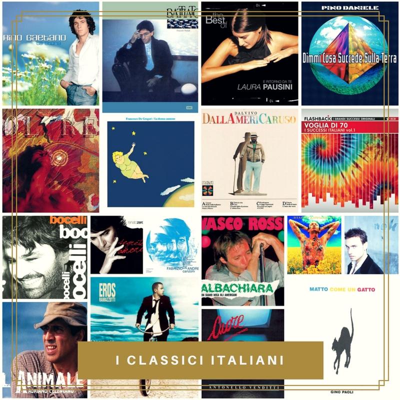 I classici Italiani (2016)