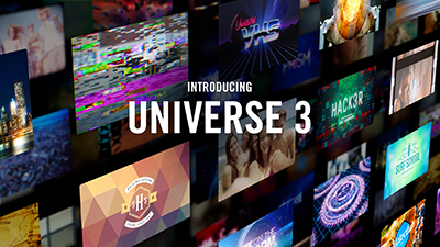 Red Giant Universe v3.2.1 64 Bit - Eng