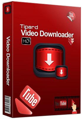 Tipard Video Downloader 5.0.62 - ENG