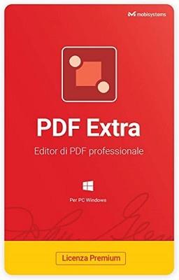 PDF Extra Premium v4.90.35798 - ITA