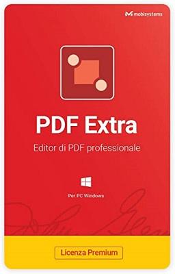 [PORTABLE] PDF Extra Premium v4.90.35798 Portable - ITA