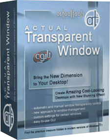 [PORTABLE] Actual Transparent Window v8.11.2 - Ita