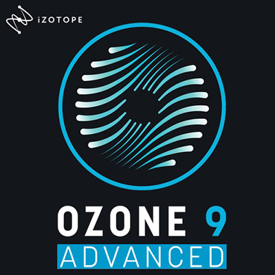 [MAC] iZotope Ozone 9 Advanced v9.02 macOS - ENG