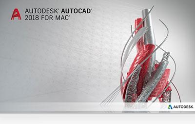 [MAC] Autodesk AutoCAD 2018.1 MacOSX - ENG