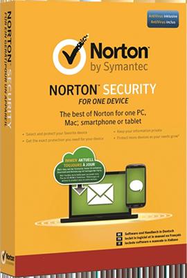 Norton Security Standard / Premium 2017 v22.10.0.85 - ITA