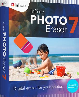 InPixio Photo eRaser v7.2.6278 DOWNLOAD ITA