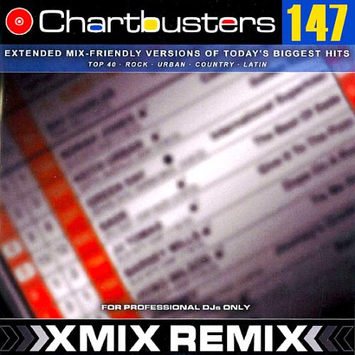 X-Mix Chartbusters 147 (2018) mp3