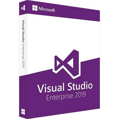 Microsoft Visual Studio Enterprise 2019 v16.9.3 - ITA