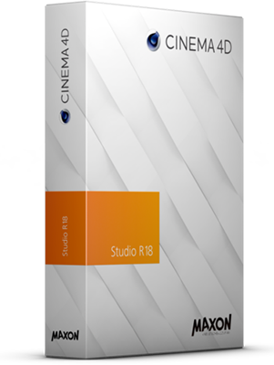 Maxon CINEMA 4D Studio R18.048 64 Bit DOWNLOAD ITA