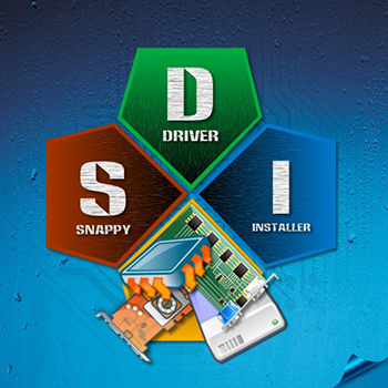 Snappy Driver Installer R533 DOWNLOAD ITA