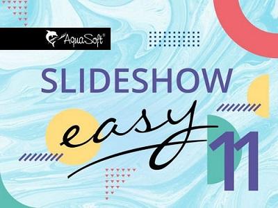 AquaSoft SlideShow Easy 11.8.05 - ENG