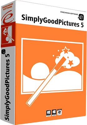 Simply Good Pictures v5.0.6866.7621 - Eng