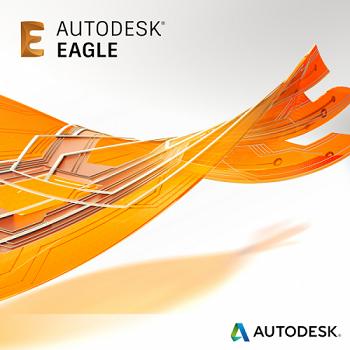 Autodesk Eagle Premium v9.1.3 64 Bit - Eng
