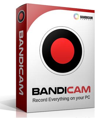 Bandisoft Bandicam v4.5.6.1646 - ITA