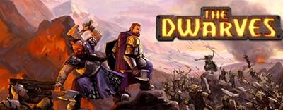 [MAC] The Dwarves MacOSX (2016) - Ita
